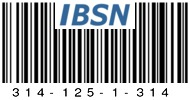 IBSN: Internet Blog Serial Number 314-125-1-314